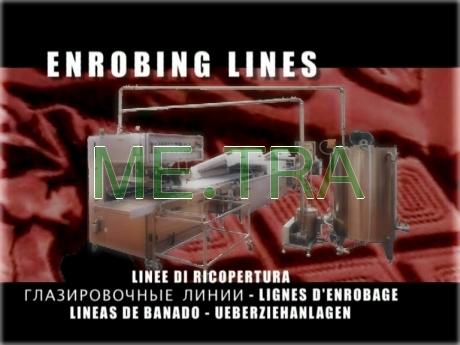 06 enrobing lines