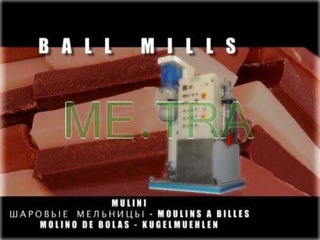 08 ball mills