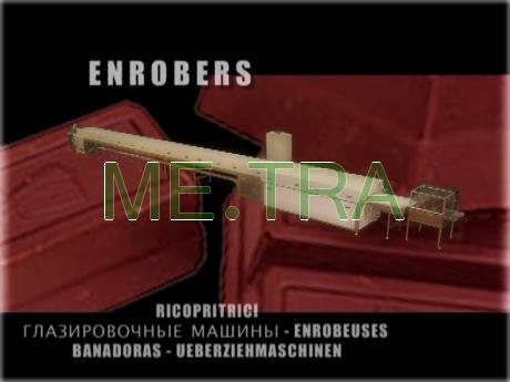 10 enrobers